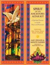 Spirit Of The Ancestors Altar Kit by Various
