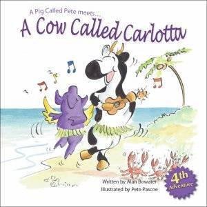 A Cow Called Carlotta