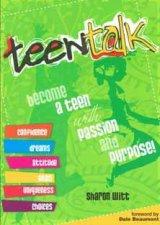 Teen Talk by Sharon Witt