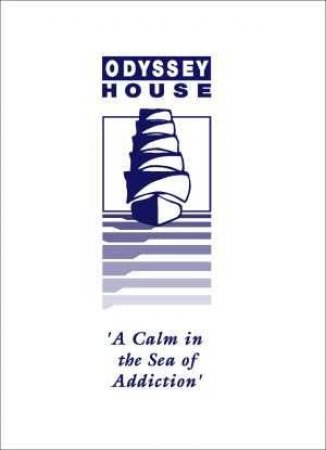 Odyssey House Book by None