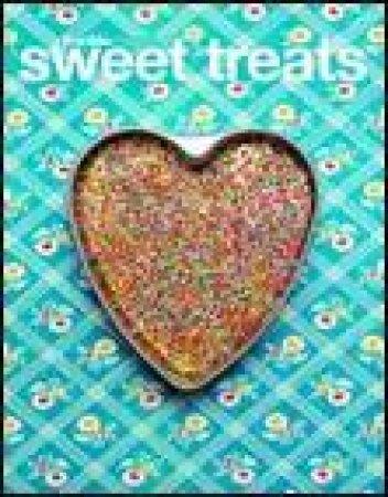 Frankie Magazine Sweet Treats