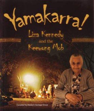 Yamakarra