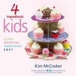 4 Ingredients Kids  New Edition