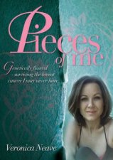 Pieces of Me by Veronica Neave