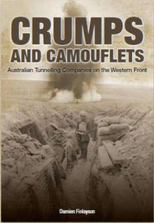 Crumps and Camouflets by Damien Finlayson