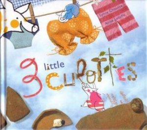 3 Little Culottes