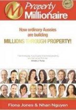 Property Millionaire by Fiona Jones