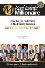 Real Estate Millionaire by Fiona Jones & Andrew Morello