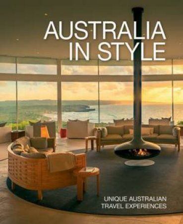 Australia In Style by Various