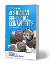 Renniks Australian PreDecimal Coin Varieties 3rd Ed
