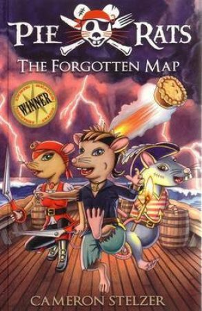 The Forgotten Map by Cameron Stelzer