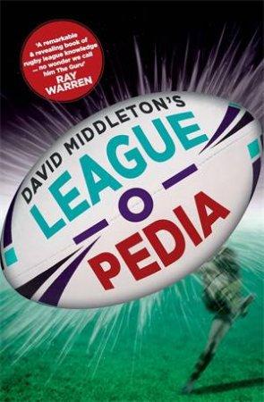 David Middletons League-o-pedia