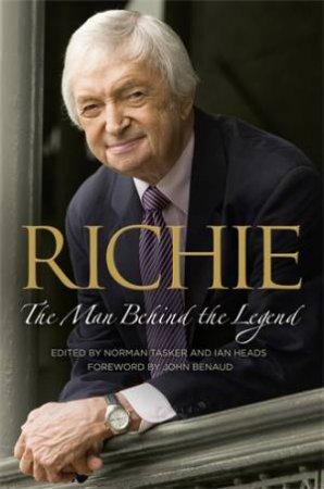 Richie: The Man Behind the Legend
