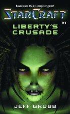 Starcraft Libertys Crusade
