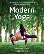 Modern Yoga by Duncan Peak