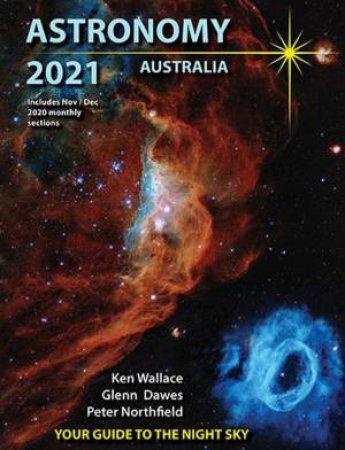 Astronomy 2021 Australia