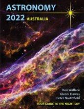 Astronomy 2022 Australia