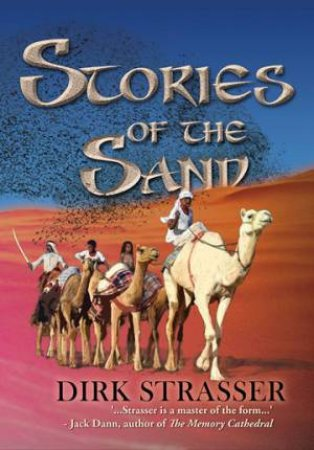 Stories of the Sand