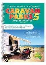 Caravan Parks Australia Wide 5th Ed