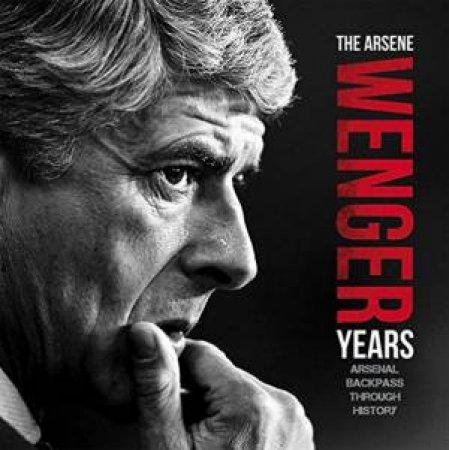 Arsene Wenger Years