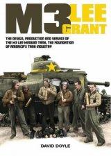 M3 Lee Grant