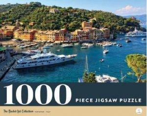 1000 Piece Jigsaw Puzzle: Portofino, Italy