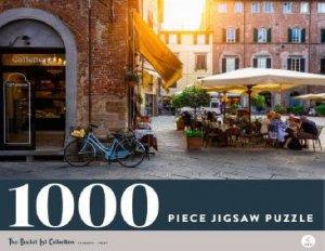 1000 Piece Jigsaw Puzzle: Tuscany, Italy