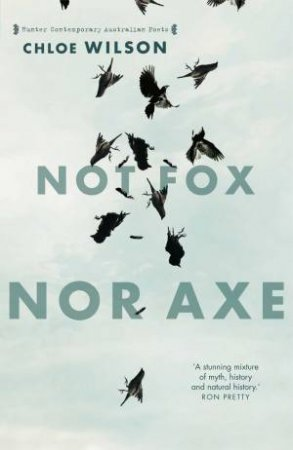 Not Fox Nor Axe
