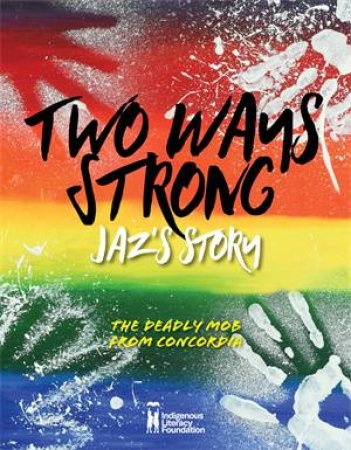Two Ways Strong by Various