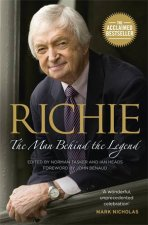 Richie: The Man Behind the Legend by Norman Tasker & Ian Heads