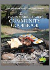 The Camps Australia Wide Community Cookbook