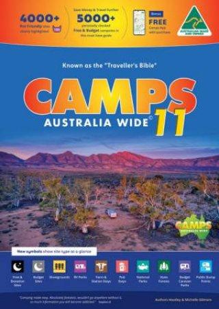 Camps Australia Wide 11 A4