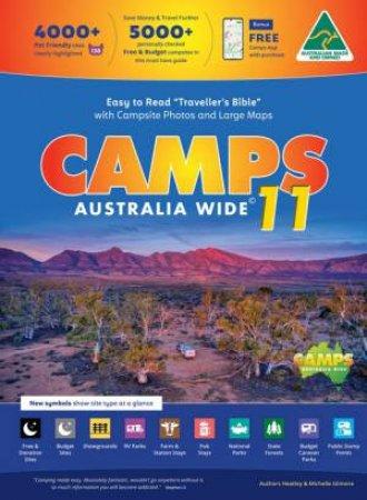 Camps Australia Wide 11 B4