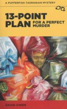 13Point Plan For A Perfect Murder
