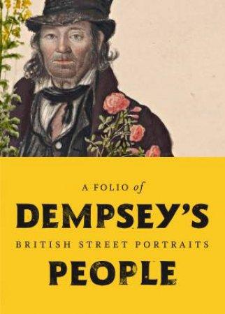 Dempsey's People by David Hansen