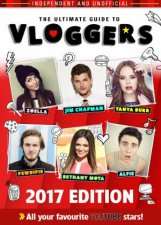 2017 Annual: Vloggers by Various