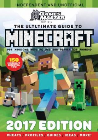 2017 Annual: Minecraft by Various
