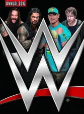 2017 Annual: WWE by Various