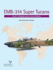 EMB314 Super Tucano Brazils Turboprop Success Story Continues