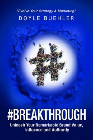 #Breakthrough