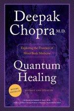 Quantum Healing  Revised  Updated