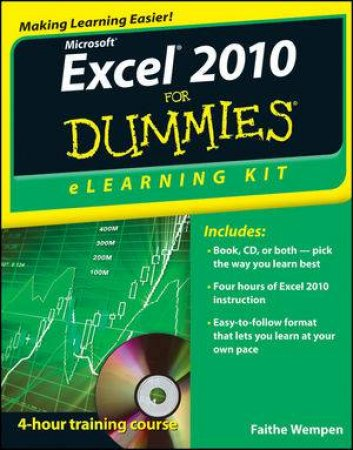how to use microsoft excel for dummies