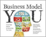 Business Model You A Onepage Method for Reinventing Your Career