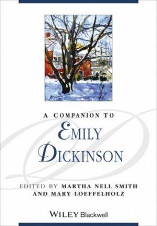 A Companion to Emily Dickinson