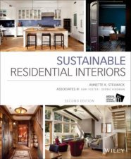 Sustainable Residential Interiors Second Edition