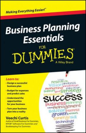 How to make a business plan for dummies