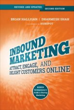 Inbound Marketing- Revised and Updated  by Brian Halligan & Dharmesh Shah