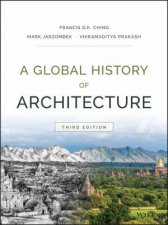 A Global History Of Architecture Third Edition