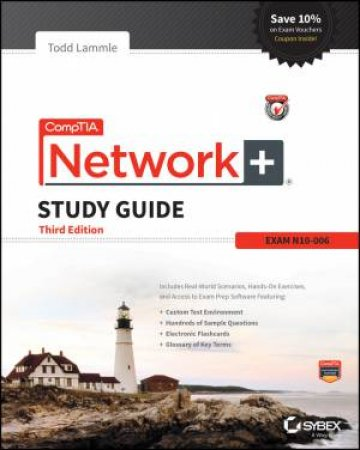 CompTIA Network+ Study Guide [Exam N10-006]