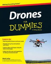 Drones for Dummies by Wiley